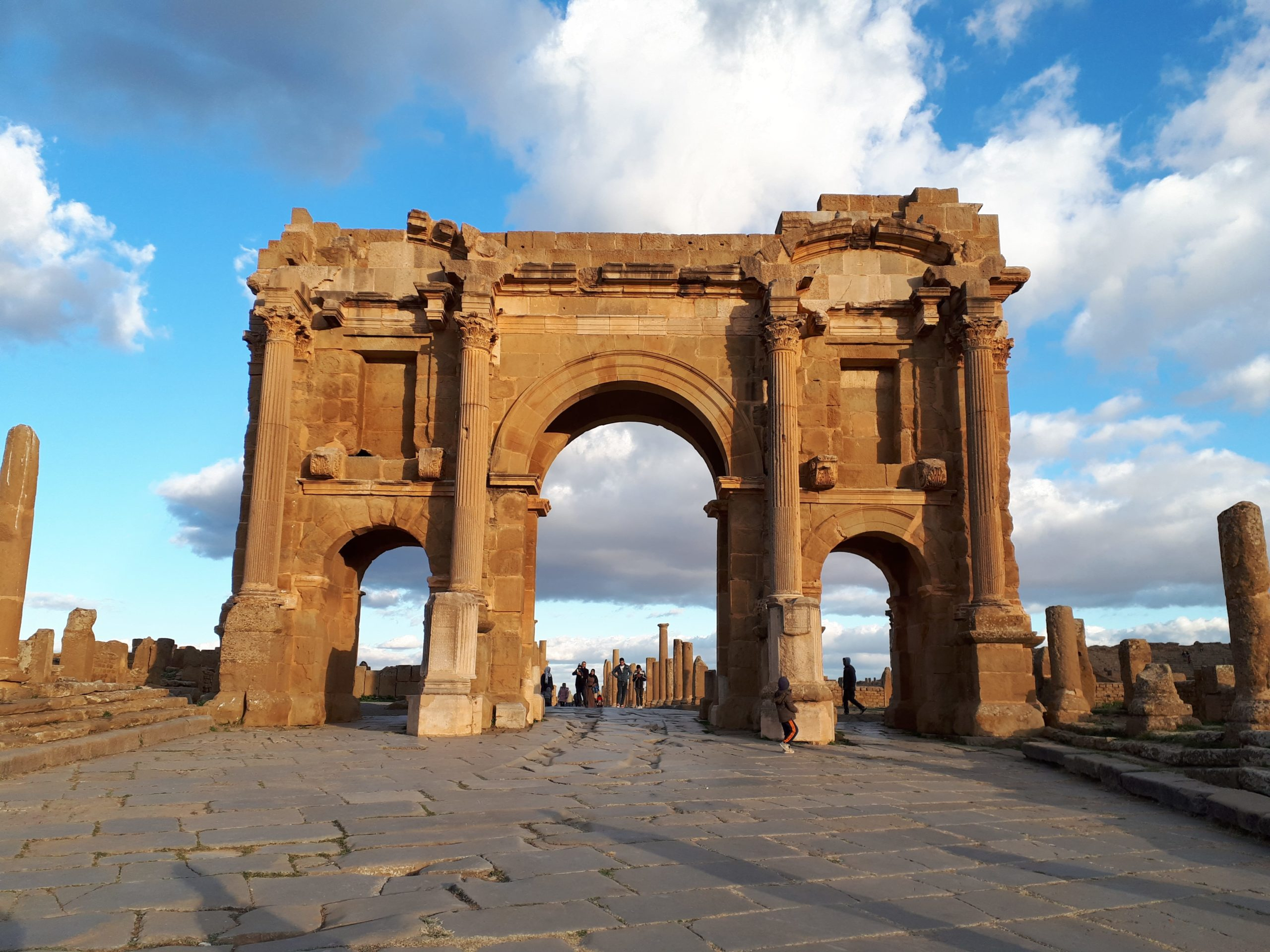 Algeria l'Africa che non ti aspetti