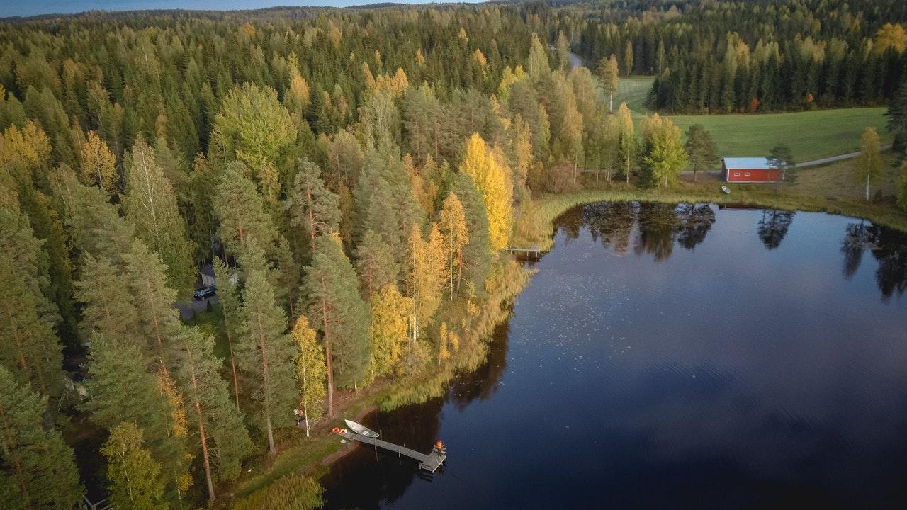 Benvenuti in Finlandia