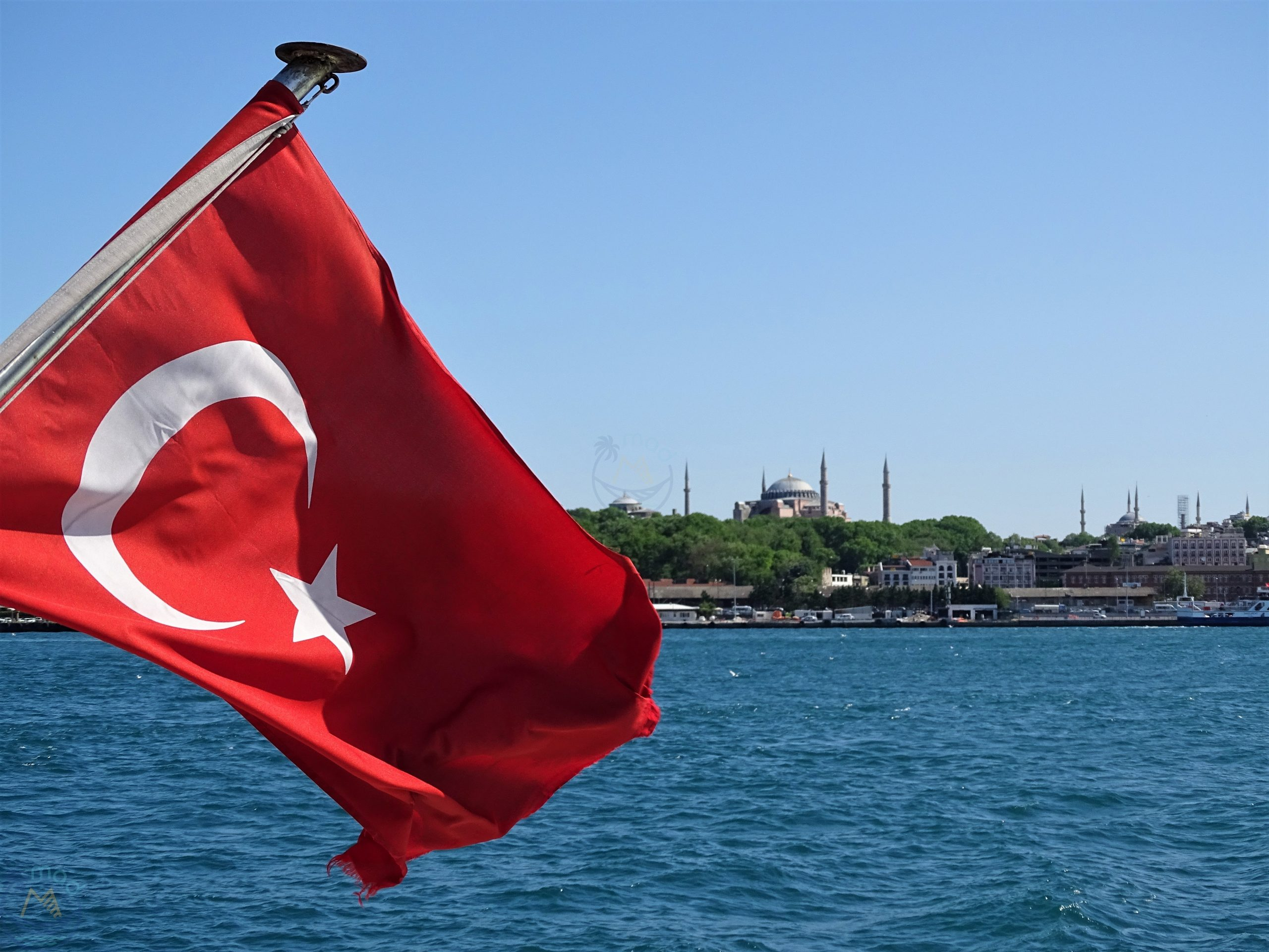 Scopriamo la Turchia